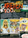 Image of Kretén Magazine #15