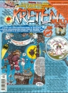 Image of Kretén Magazine #28