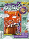 Thumbnail of Kretén Magazine #30