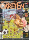Image of Kretén Magazine #31