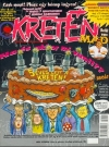Thumbnail of Kretén Magazine #35