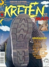 Image of Kretén Magazine #36