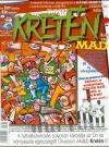Image of Kretén Magazine #37