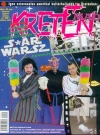 Image of Kretén Magazine #39