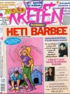 Image of Kretén Magazine #40