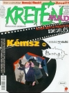 Image of Kretén Magazine #41