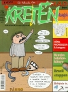 Image of Kretén Magazine #42