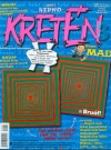 Image of Kretén Magazine #45