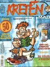 Image of Kretén Magazine #50