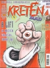 Image of Kretén Magazine #58