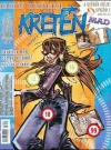 Thumbnail of Kretén Magazine #59