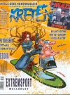 Image of Kretén Magazine #61