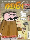 Image of Kretén Magazine #63