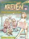 Image of Kretén Magazine #64