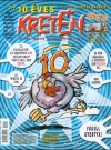 Image of Kretén Magazine #66