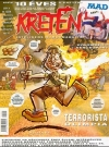 Image of Kretén Magazine #67