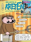 Image of Kretén Magazine #74