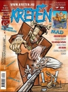 Image of Kretén Magazine #75