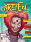 Image of Kretén Magazine #77