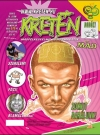 Image of Kretén Magazine #79