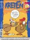 Image of Kretén Magazine #82