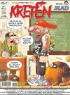 Image of Kretén Magazine #83