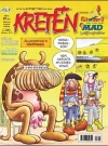 Image of Kretén Magazine #87