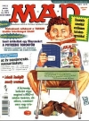 MAD Magazine #2 • Hungary • 2nd Edition - MAD