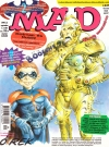 Image of Hungarian MAD Magazine #5 Version 2 front cover