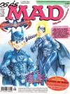 Image of Hungarian MAD Magazine #5 Version 3 front cover