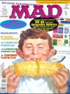 MAD Magazine #10 • Hungary • 2nd Edition - MAD