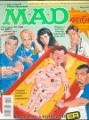 Thumbnail of MAD Magazine #14