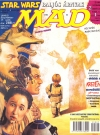 Image of Hungarian MAD Magazine #17 first cover version