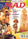 Thumbnail of MAD Magazine #17