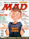 MAD Magazine #18 • Hungary • 2nd Edition - MAD