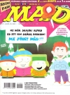 Hungarian MAD Magazine #25