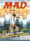 Thumbnail of MAD Magazine #28