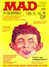 Thumbnail of MAD Magazine #3