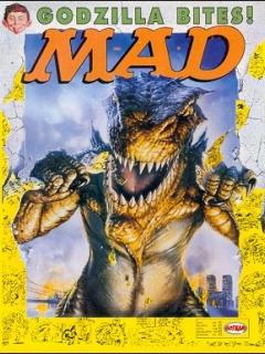 MAD Magazine #2 • India