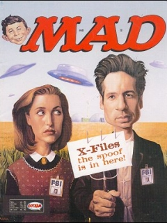 Go to MAD Magazine #3 • India