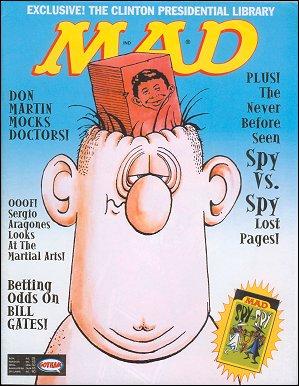 MAD Magazine #4 • India