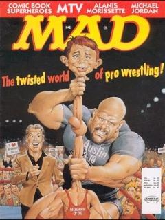 Go to MAD Magazine #5 • India
