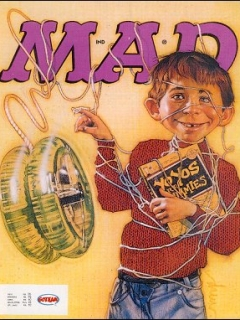 Go to MAD Magazine #6 • India