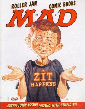 MAD Magazine #7 • India