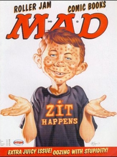 Go to MAD Magazine #7 • India