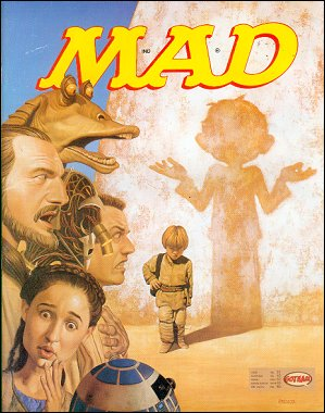 MAD Magazine #8 • India