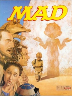 Go to MAD Magazine #8 • India