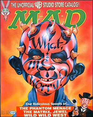 MAD Magazine #9 • India