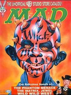 Go to MAD Magazine #9 • India