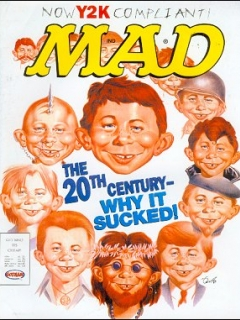 Go to MAD Magazine #11 • India